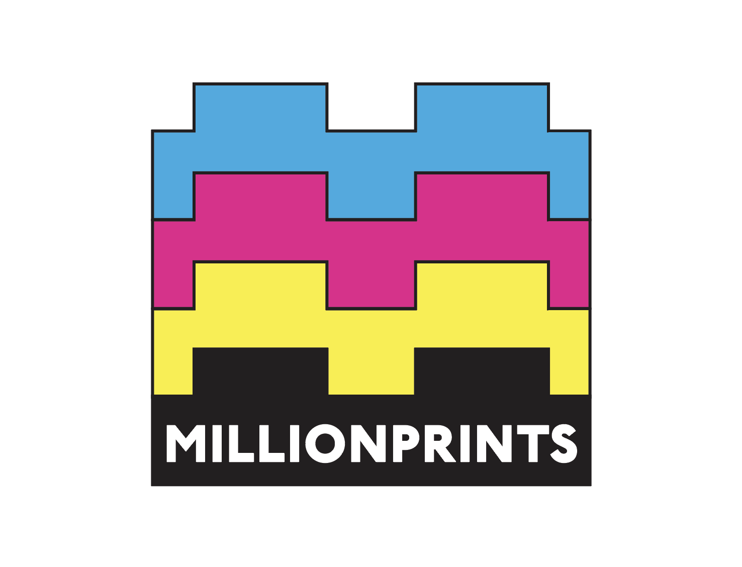 millionprints1x8tile-logo